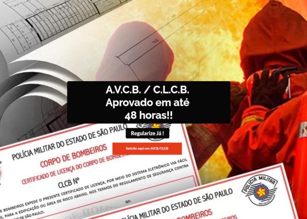 Por que o AVCB e CLCB são tão importantes?