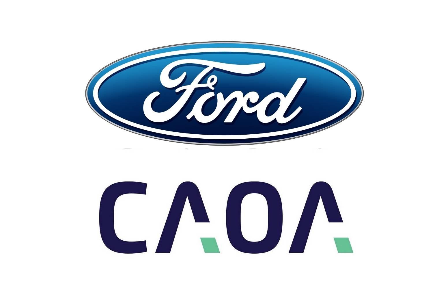 CAOA FORD